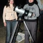 Телескоп: Celestron NexStar 114  Владелец: Горловская Алина (г. Киев)