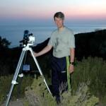 Телескоп: Sky-Watcher Equinox 80 mm на монтировке Vixen Porta  Владелец: Иванов Спартак (г. Москва)