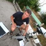 Телескоп: DeepSky 150/900  Владелец:  Иванов Владимир (г. Москва)