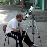 Телескоп: DeepSky DT500 x 90   Владелец: Павлов Олег (г. Санкт-Петербург)