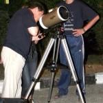 Телескоп: Sky-Watcher MAK 150 на монтировке AZ3  Владелец: Власов Евгений (г. Санкт-Петербург)